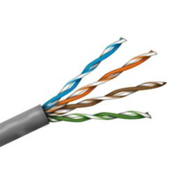 Cable UTP 4 Pares Cat-6 305mts