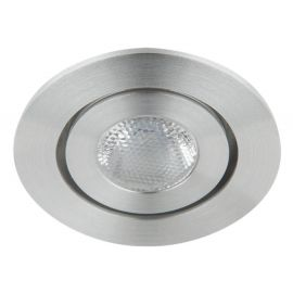 Foco LED embutido POINT BASCULANTE 3W 3000K