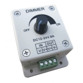 Dimmer Cinta LED 96W 24VDC