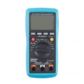 Multitester Digital EM420B 200mV- 250V AC/DC 200µA- 10A