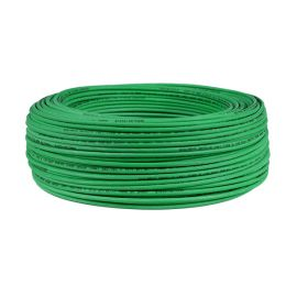 Cable eco-Revi libre de halógenos 6.0 mm2 H07Z1-K Rollo 100mts