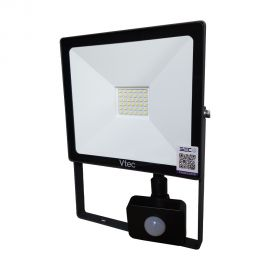 Proyector LED NEPTUNO CON SENSOR 30W 6000K 80lm/W