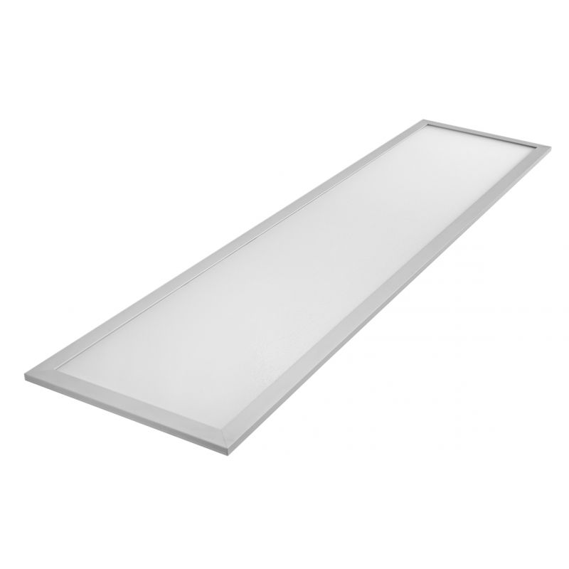 Panel LED Rectangular DOUBLE LARGE 40W 4000K 1212x301mm