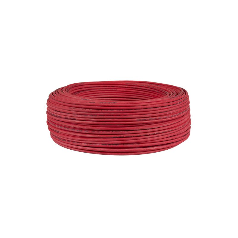 Cable eco-Revi libre de Halógenos 2.5 mm2 H07Z1-K Rollo 100mts